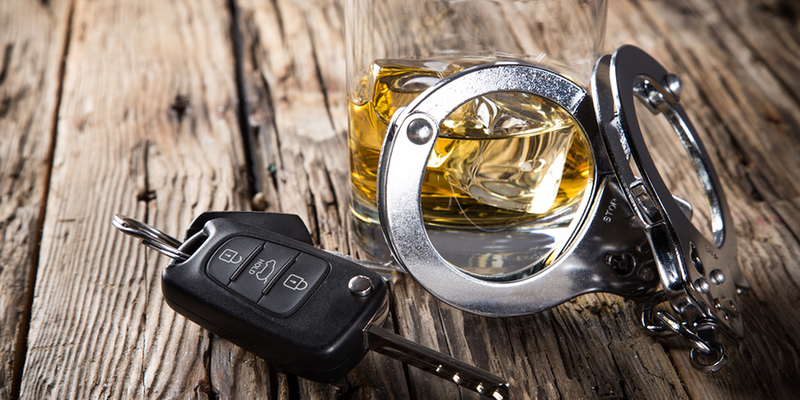 Hit by a Drunk Driver? Act Quickly