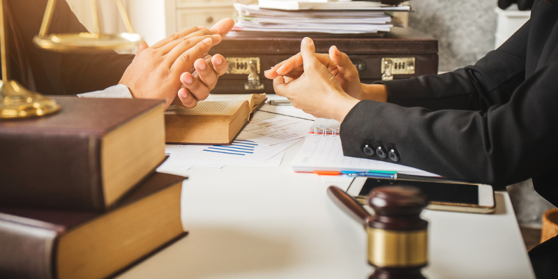 Calling an Injury Attorney too Late Can Ruin Your Case