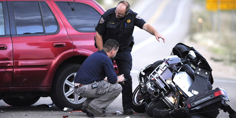 Your Health Insurance May Not Cover Motorcycle Accidents
